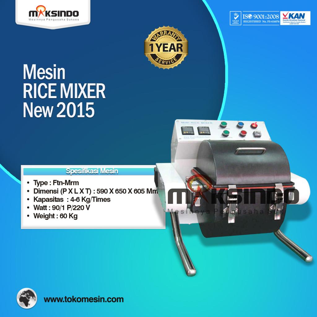 Mesin RICE MIXER New 2015 1024x1024 Mesin Rice Cooker Kapasitas Besar