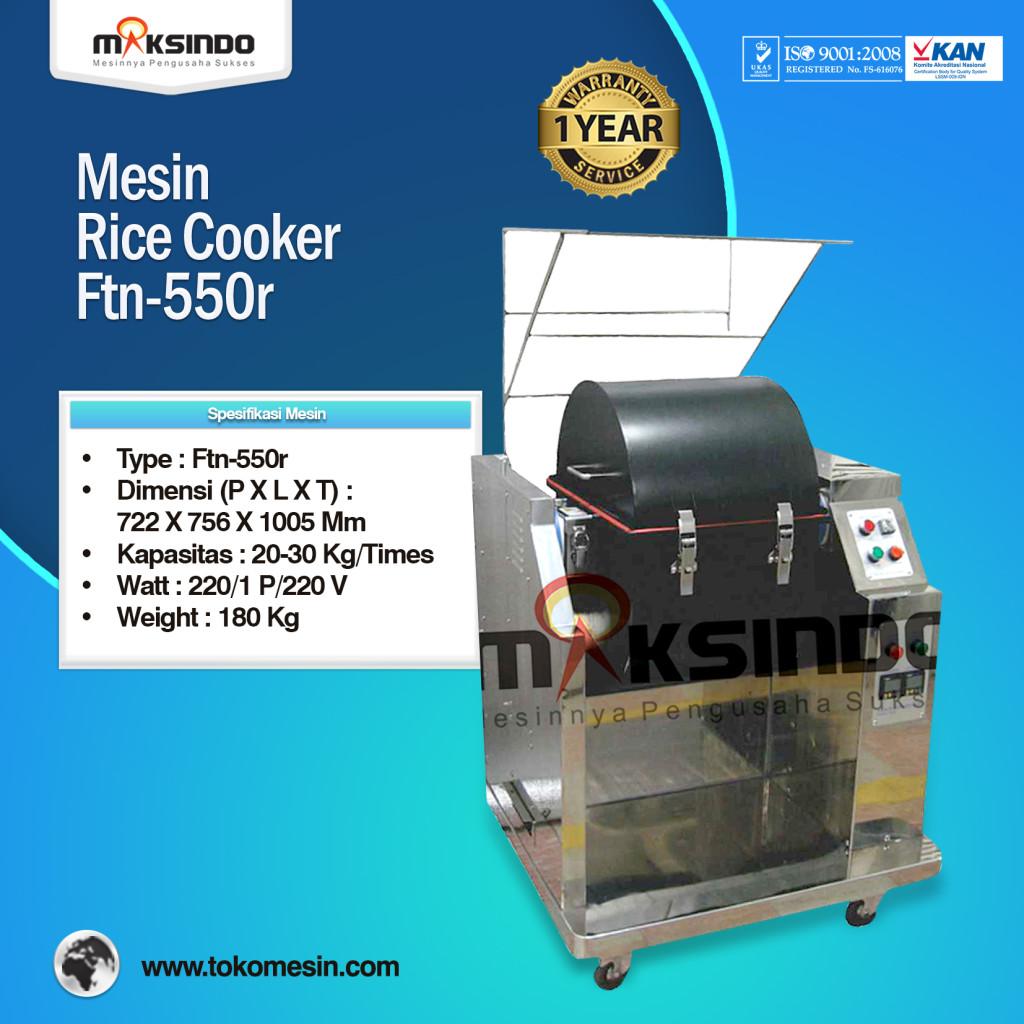 Rice Cooker Ftn 550r 1024x1024 Mesin Rice Cooker Kapasitas Besar