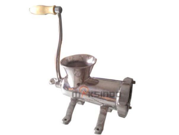 Giling Daging Manual Stainless MKS SG10 Giling Daging Manual Stainless MKS SG32