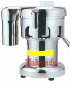 Mesin Juice Extractor 2 Mesin Juice Extractor (MK4000)