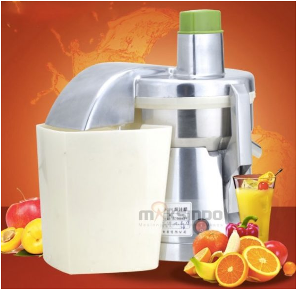 Mesin Juice Extractor MK4000 4 Mesin Juice Extractor (MK4000)