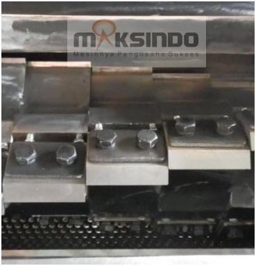 Mesin Penghancur Plastik Multifungsi PLC180 2 Mesin Penghancur Plastik Multifungsi   PLC180