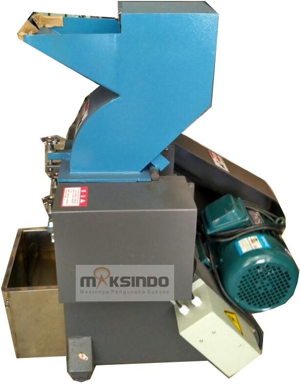 Mesin Penghancur Plastik Multifungsi PLC180 3 Mesin Penghancur Plastik Multifungsi   PLC180