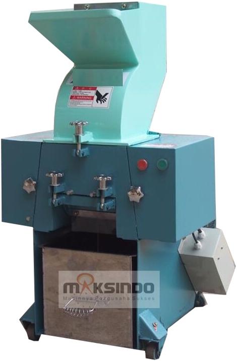 Mesin Penghancur Plastik Multifungsi PLC180 Mesin Penghancur Plastik Multifungsi   PLC180