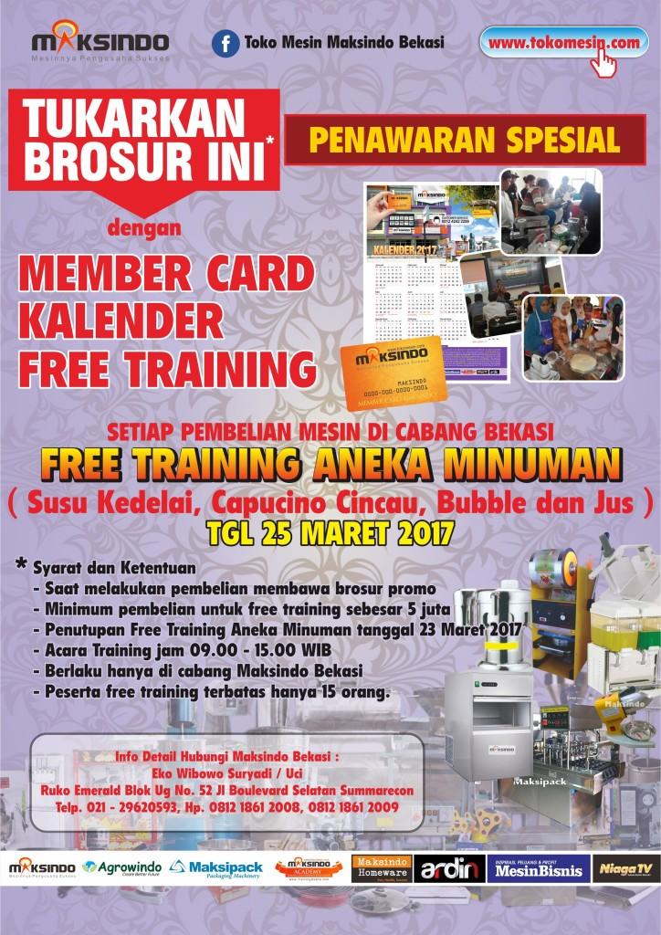 TUKARKAN BROSUR BEKASI 724x1024 Program Tukar Brosur di Maksindo Bekasi