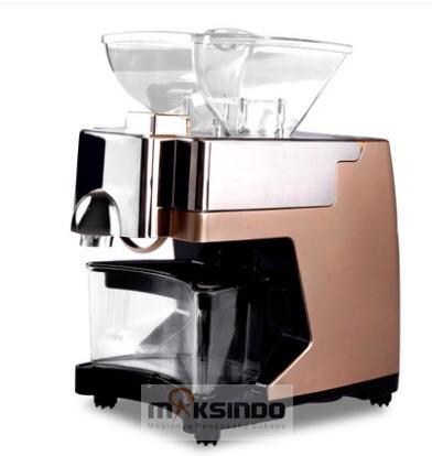 Mesin Press Minyak Biji Bijian MKS J03 5 Mesin Press Minyak Biji Bijian (MKS J03)