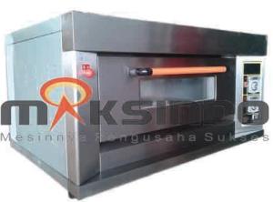 mesin oven roti gas 9 Mesin Oven Roti Gas (MKS GO11)