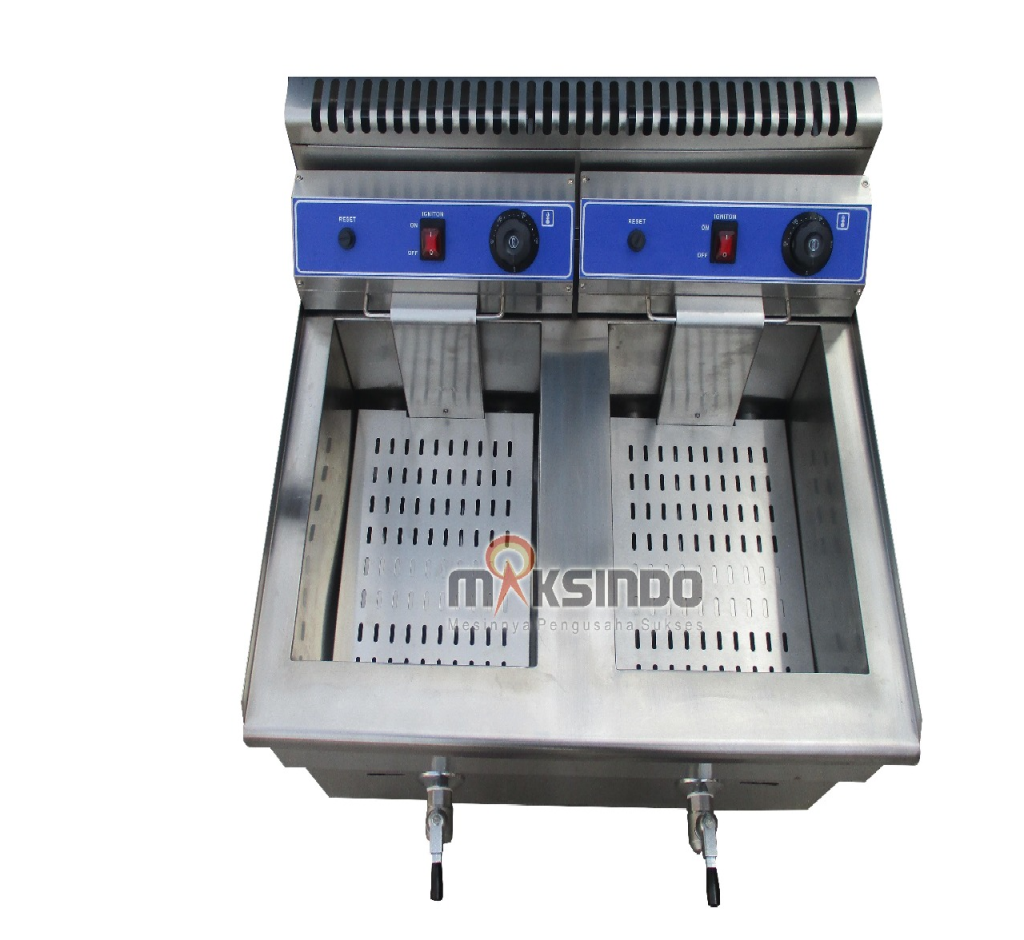 MKS 182 3 1024x940 Mesin Gas Fryer (MKS 182)