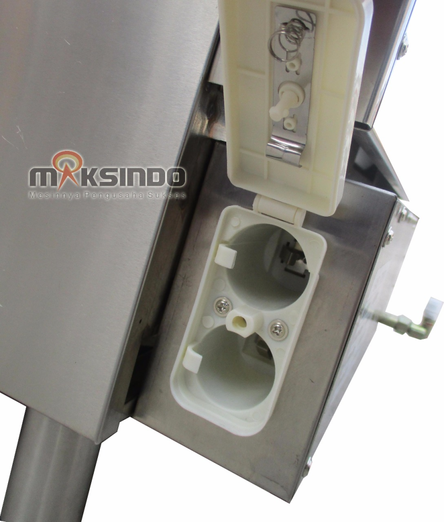 MKS 182 6 871x1024 Mesin Gas Fryer (MKS 182)
