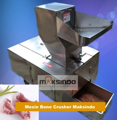 Mesin Pengancur Tulang Sapi dll BC300 Mesin Pengancur Tulang Sapi, dll (BC300)