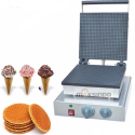 Pembuat Cone dan Mangkuk Es Krim (CIC14)