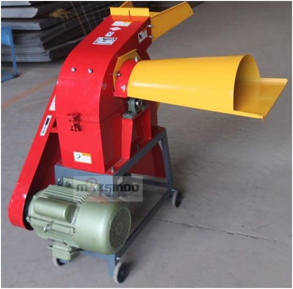Mesin Kombinasi Chopper dan Penepung Biji HMCP20 3 Mesin Kombinasi Chopper dan Penepung Biji (HMCP20)