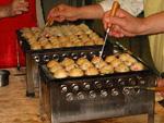 Mesin Takoyaki Listrik 28 Lubang 3 Mesin Takoyaki Listrik (28 Lubang)