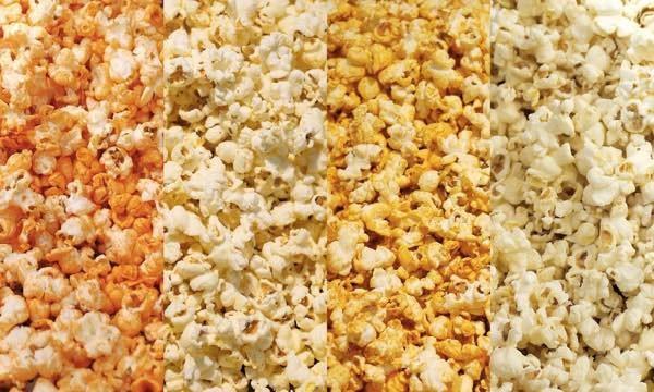 Mesin Popcorn Industrial Caramel Gas–CRM800 3 Mesin Popcorn Industrial Caramel (Gas) – CRM800
