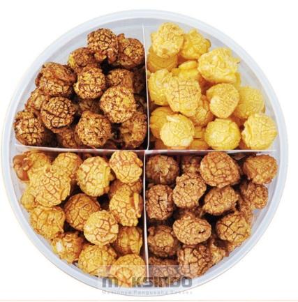 Mesin Popcorn Industrial Caramel Gas–CRM800 Mesin Popcorn Industrial Caramel (Gas) – CRM800