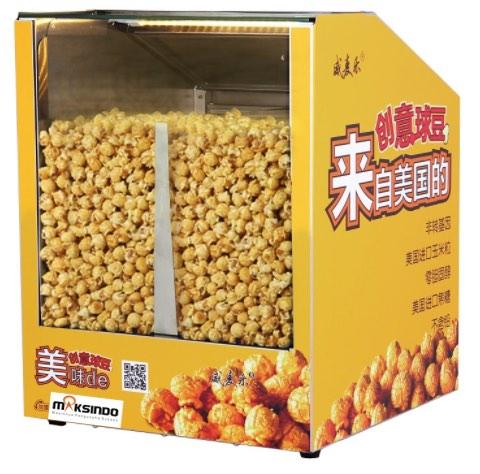 Mesin Popcorn Warmer POP88 Mesin Popcorn Warmer (POP88)
