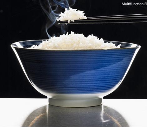 Rice Cooker Kapasitas Besar 25 kg 8 Rak 2 Rice Cooker Kapasitas 70 Kg 24 Rak