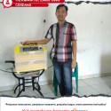 Cendana : Usaha Saya Tambah Mudah dengan Tetas Telur Maksindo