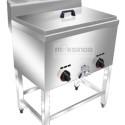 Gas Deep Fryer 25 Liter 1 Tank (G75)