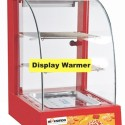Mesin Display Warmer (MKS-1W)