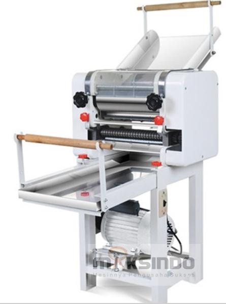Mesin Cetak Mie dan Press Adonan MKS 900 1 Mesin Cetak Mie dan Press Adonan MKS 900