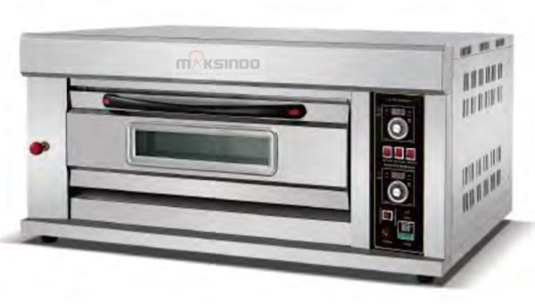 Mesin Oven Pizza Gas PZ11 Mesin Oven Pizza Gas (PZ11)