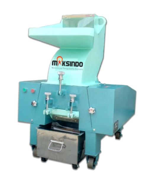 Mesin Penghancur Plastik Multifungsi PLC230 2 Mesin Penghancur Plastik Multifungsi   PLC230