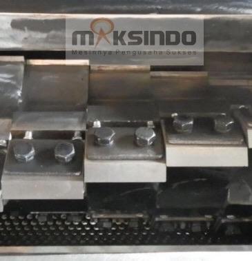 Mesin Penghancur Plastik Multifungsi PLC230 3 Mesin Penghancur Plastik Multifungsi   PLC230