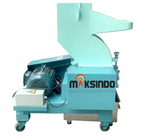 Mesin Penghancur Plastik Multifungsi PLC230 Mesin Penghancur Plastik Multifungsi   PLC230
