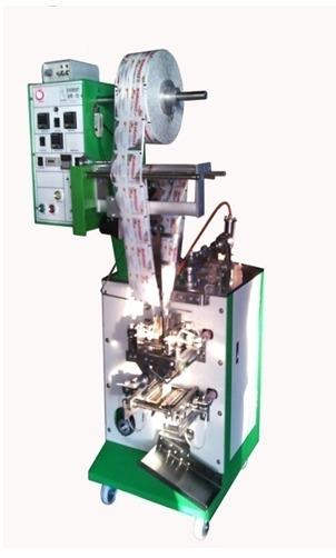 Mesin Vertikal Filling MSP 200 3SS LIQUID