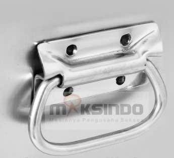 Universal Fritter 17 Liter MKS UV17A 5 Universal Fritter 25 Liter (MKS UV25A)