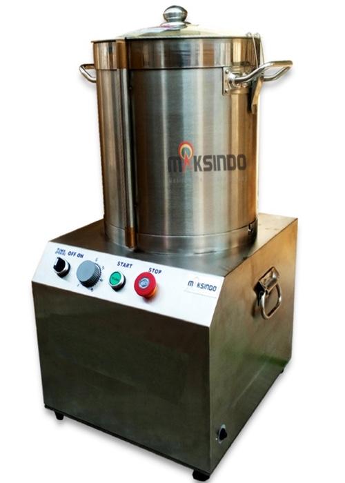 jual mesin universal fritter 25 liter Universal Fritter 25 Liter (MKS UV25A)