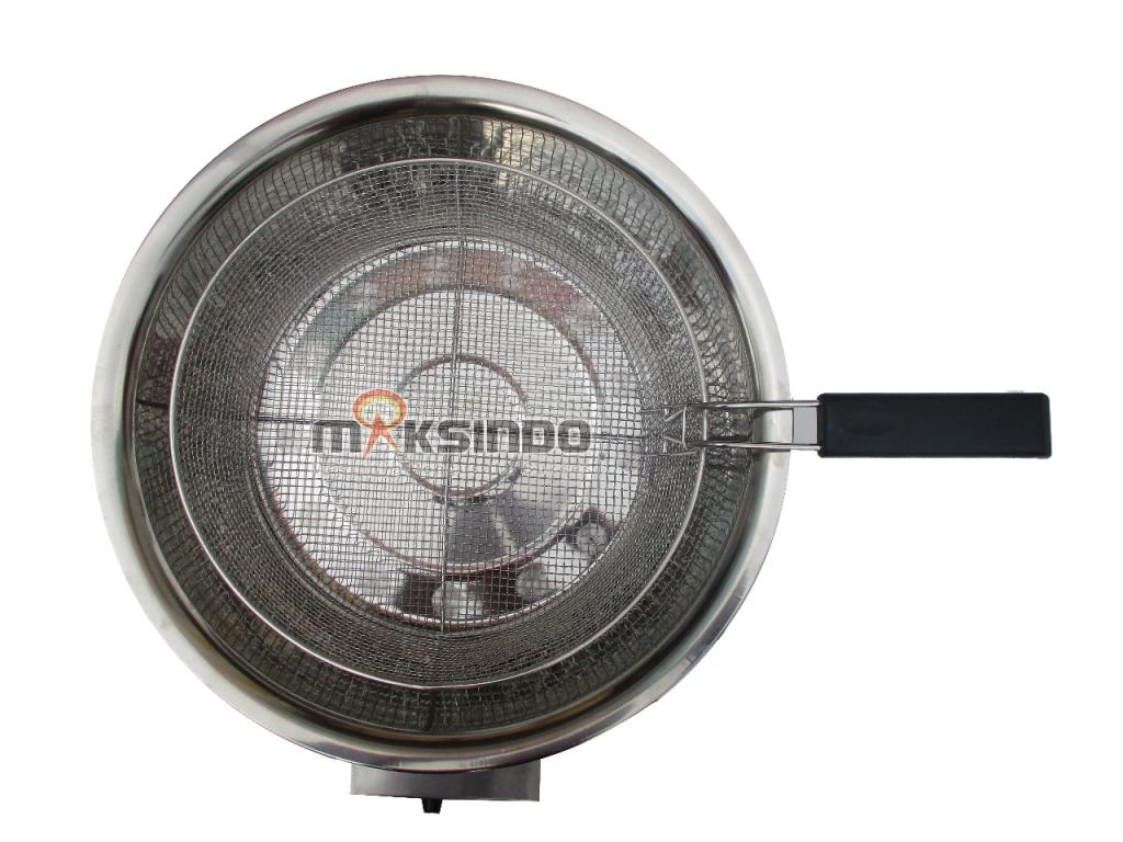 Gas Fryer MKS 15L 3 1024x768 Mesin Gas Fryer MKS 15L