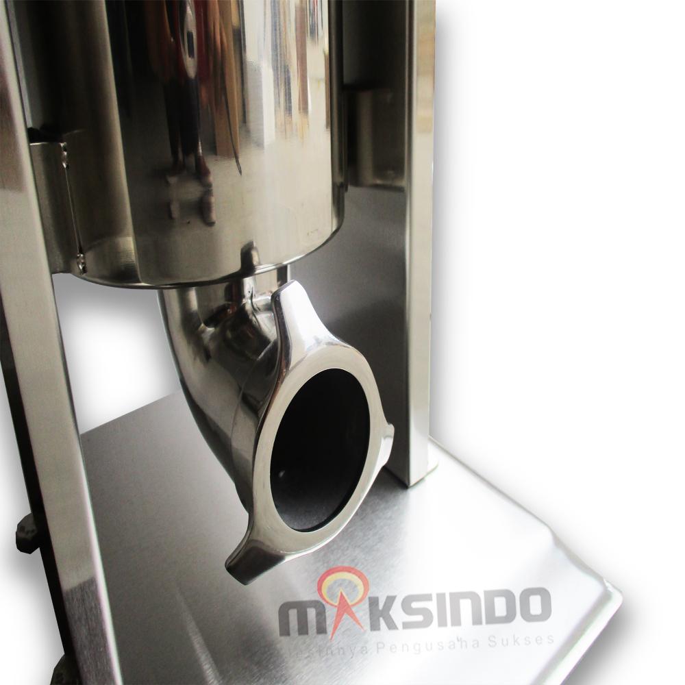 MKS 7V VERSI 5  Mesin Pembuat Sosis Vertikal MKS 10V