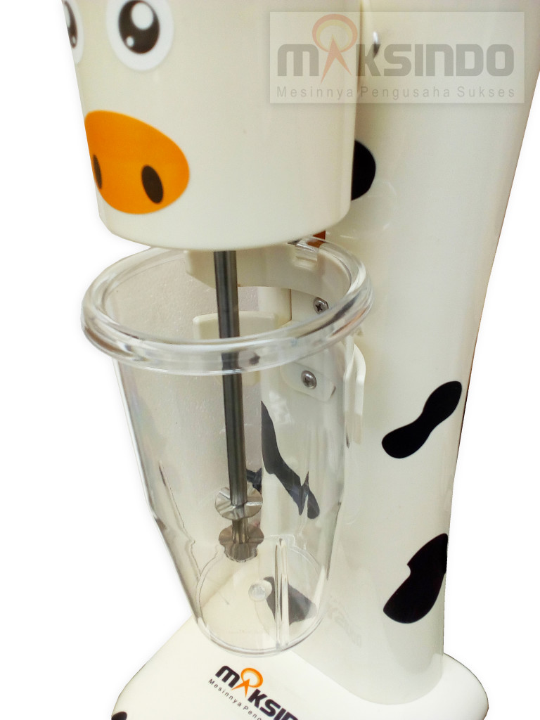 MKS YX03 VERSI 2 768x1024 Mesin Single Milk Shaker MKS YX03