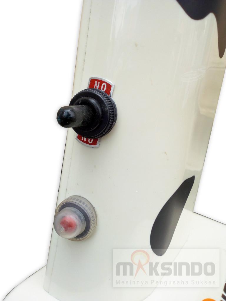 MKS YX03 VERSI 3 768x1024 Mesin Single Milk Shaker MKS YX03