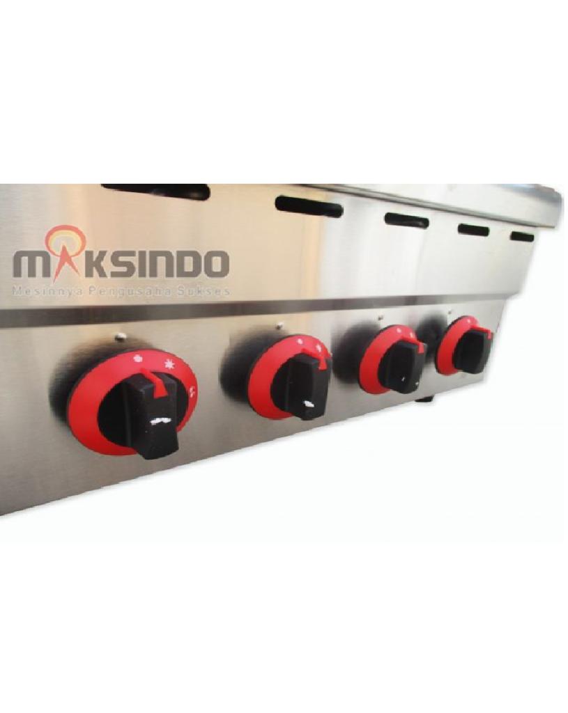 10 jan 5 815x1024 Counter Top 4 Burner Gas Range