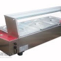 Electric Bain Marie MKS-BMR3