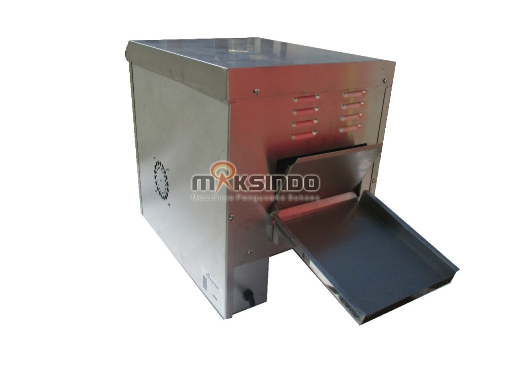 Chain Style Toaster MKS TOT38